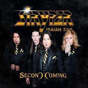 Stryper LP