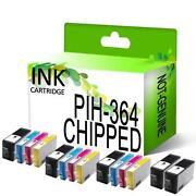 HP Deskjet 3070A Ink
