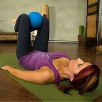 Pelvic Floor Fitness Workshop - Monday August 29