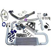 Turbo Kit for Honda