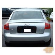 Audi A6 Spoiler