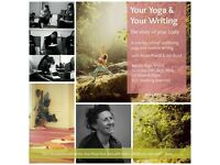 One day Yoga & Creative Writing retreat - The Story of Your Body