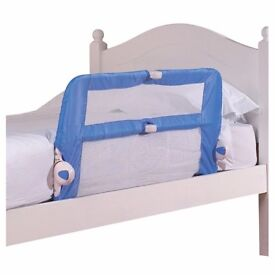 New Lindam Bed rail Safety