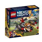 Nexo Knights LEGO Black