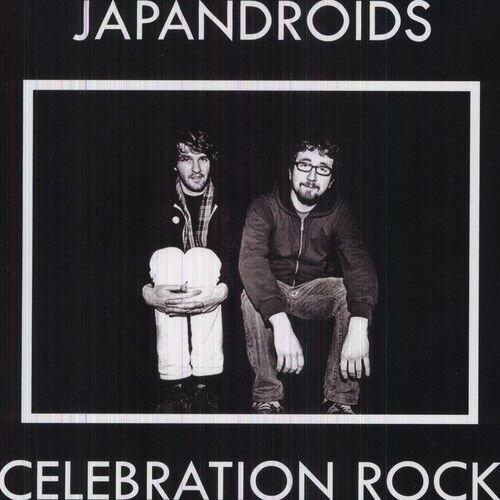 Japandroids - Celebration Rock [New Vinyl]