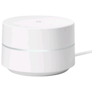 Google Wifi AC1200 Whole Home Mesh Wi-Fi System (NLS-1304-25)