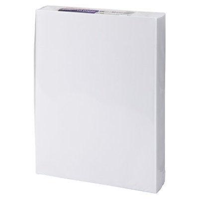 A4 White card 160GSM 250 sheet pack printing printer card