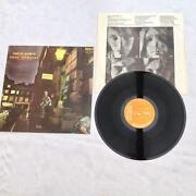 Ziggy Stardust Vinyl