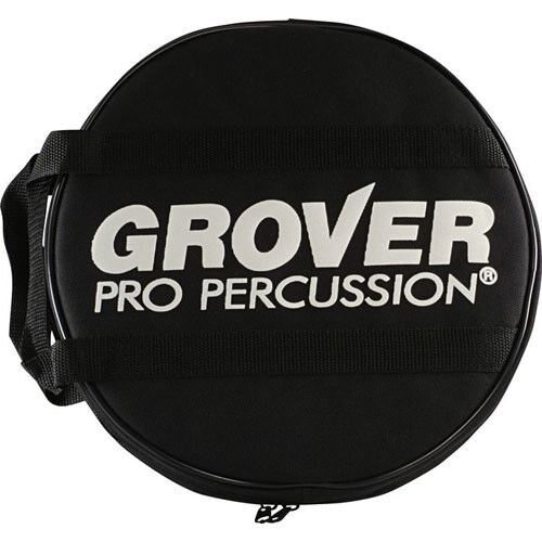 "Grover CTB Tambourine Bag 10"""