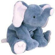 Ty Pluffies Elephant