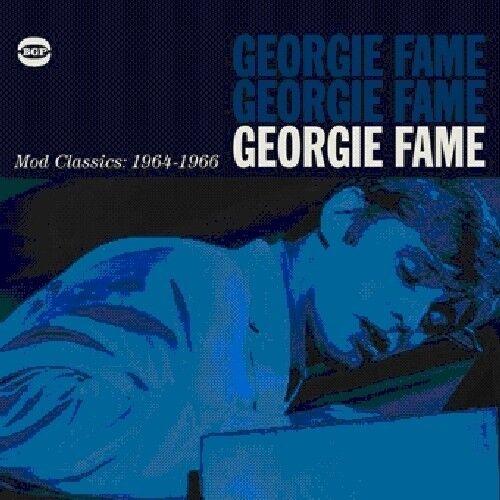 Georgie Fame - Mod Classics: 1964-1966 [New CD] UK - Import