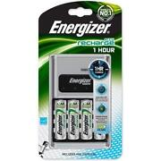 Energizer 1 Hour Battery Charger