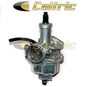 4 Stroke Carburetor