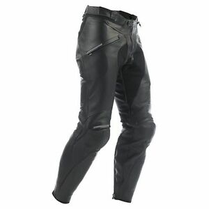 Dainese Alien Pelle Leather Pants - Size 54 - Perfect Condition