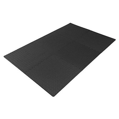 Floor Mats Kit For Men Women Yoga