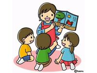 Looking for a Spanish teacher for Saturdays and holidays for girls 5, and 8 (Spanish mother)