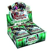 Yugioh 1st Edition Booster Box