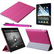 Apple iPad 2 Smart Cover Pink