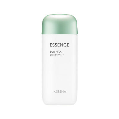[MISSHA] All-around Safe Block Essence Sun Milk SPF50+ PA+++ 70ml