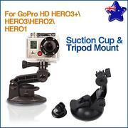 GoPro Suction