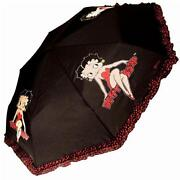 Betty Boop Umbrella