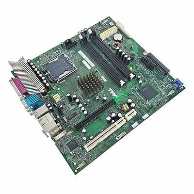 NEW Dell Optiplex GX280 SD Desktop System Motherboard G7346 DG389 CG815 (Gx280 Desktop)