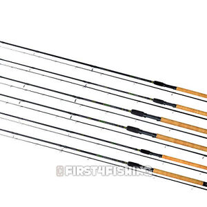 Browning commercial king 2 rods feeder float waggler for Dicks sporting goods fishing rods