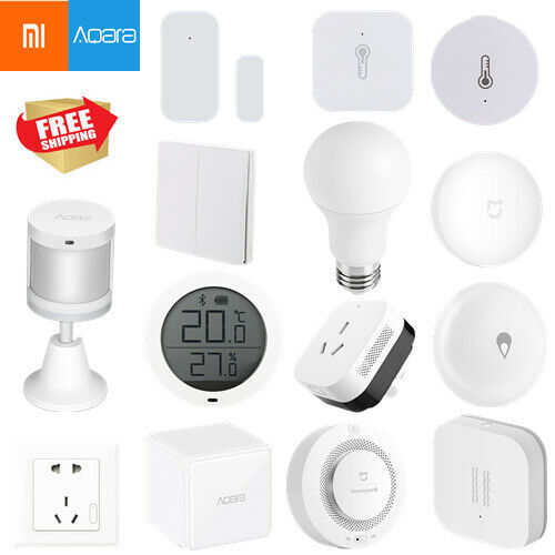 Xiaomi Smart Home Light Control Gateway Window Human Sensor