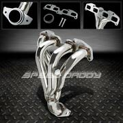 Altima Headers