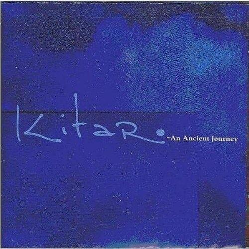 KITARO - AN ANCIENT JOURNEY 2 CD NEU