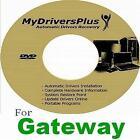 Gateway Restore Disk