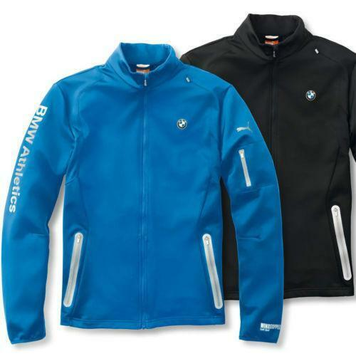 Puma Bmw Jacket Ebay