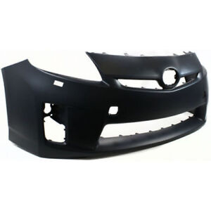 2010 - 2011 TOYOTA PRIUS FRONT BUMPER TO1000361 5211947919