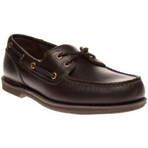 Rockport Deck Shoes