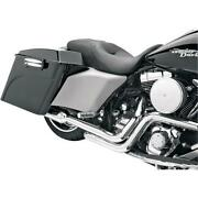 Harley Side Covers