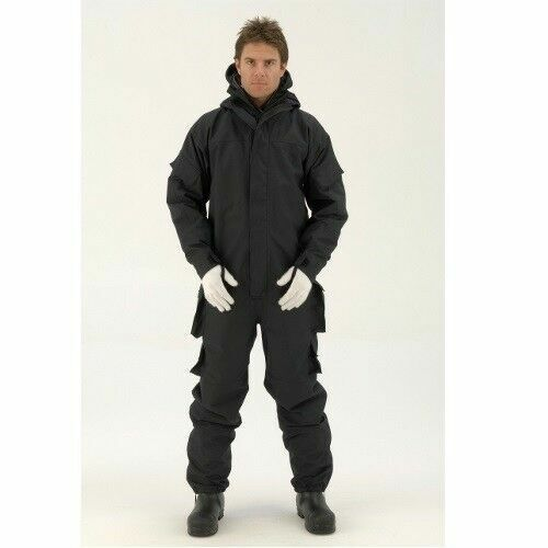 Ex Police SAS Swift Responder 3 Waterproof Breathable Training Coverall L3 RP04