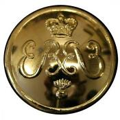Grenadier Guards Button