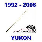 Yukon Antenna