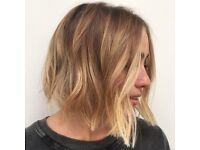 Hair cuts ,highlights -£50 -free blow dry !!!