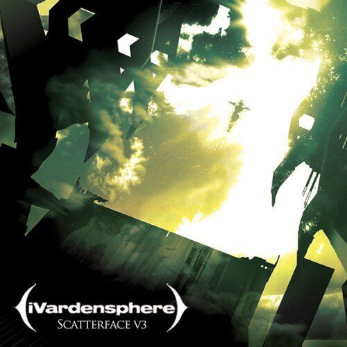 iVARDENSPHERE Scatterface v.3 CD 2013