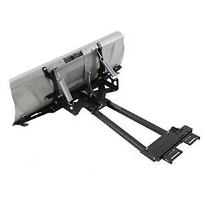 Polaris Ranger 800 Midsize UTV Snow Plow System. New