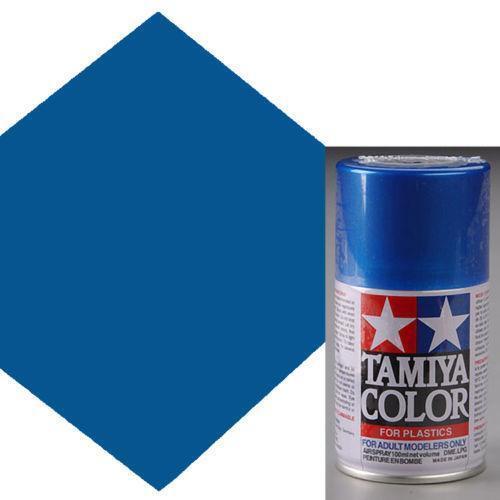 Metallic Blue Spray Paint Ebay