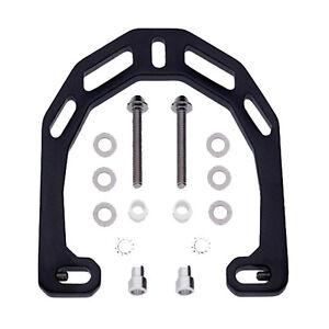 Bremsbrücke für V-Brake und Cantilever Bremsen Brake Booster schwarz . CA BRE 20
