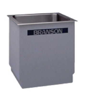 Branson Dha-1000 Ultrasonic Cleaner 10 Gallon