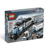 Lego Maersk Train