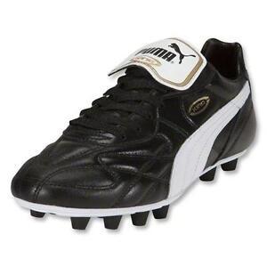 Puma King Soccer Cleats