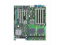 ASUSTek Dual-Core / Quad-Core Serverboard with Great Expandability