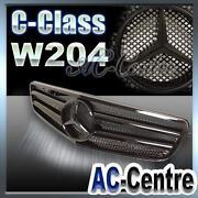 Mercedes C300 Grill