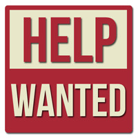Help Wanted - Convenience Store Clerk