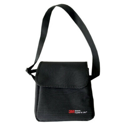 3M Carrying Case Bag for Half or Full Facepiece Respirator Filters Cartridges i
